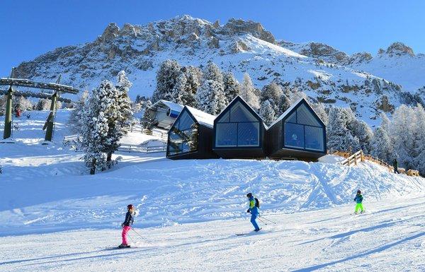 Photo exteriors in winter Oberholz