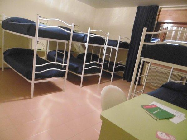 Foto della camera Casa per ferie Paola di Rosa