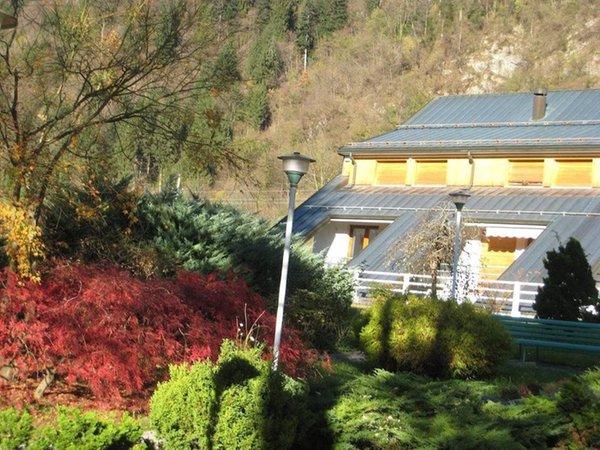 Foto esterno in estate Casa per ferie Paola di Rosa