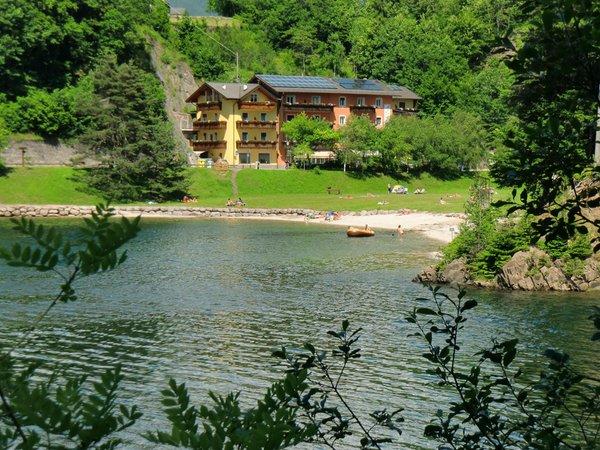 Sommer Präsentationsbild Miramonti - Hotel 3 Sterne
