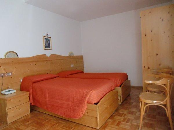 Foto della camera Albergo Miramonti