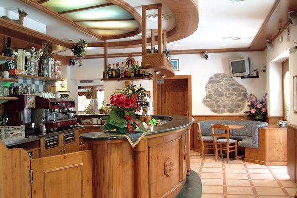 Foto von der Bar Hotel Miramonti