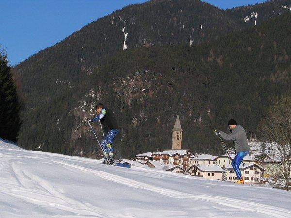 Attività invernali Trento, Rovereto e dintorni