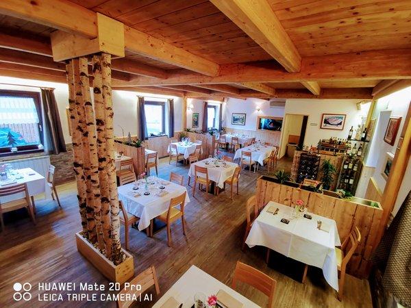 Il ristorante Tarvisio L'Altro Gusto