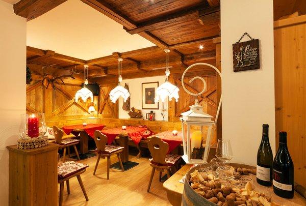 Foto di presentazione Tirol - Ristorante