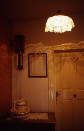 Foto della camera Pensione Maria