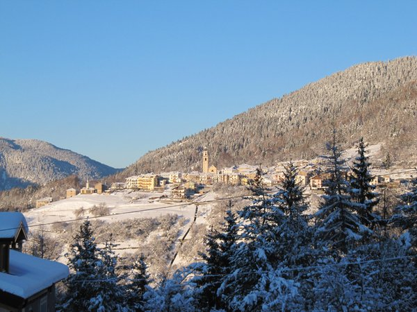 Photo gallery Sover (Valle di Cembra) winter