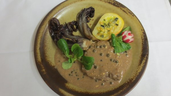 Ricette e proposte gourmet Borest