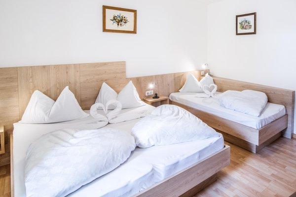 Foto della camera Apartments Heidenberger Fienili