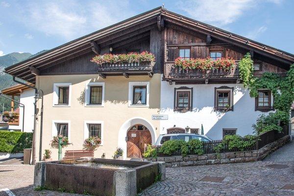 Foto estiva di presentazione Apartments Heidenberger Fienili