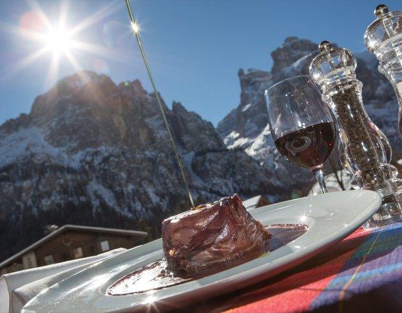 Ricette e proposte gourmet Jägerhof