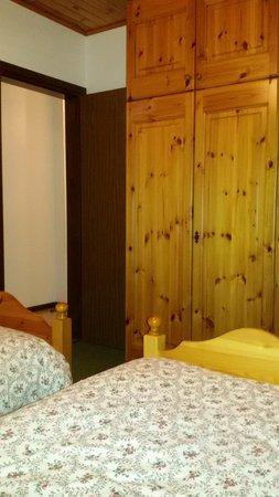Foto della camera Appartamenti Fior di Rupe