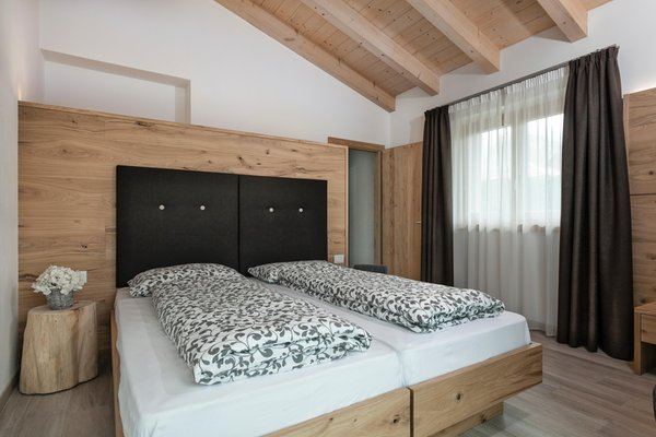 Foto della camera Appartamenti Casa Orso Grigio