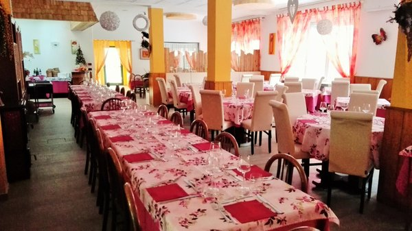 Il ristorante Brentonico Neni