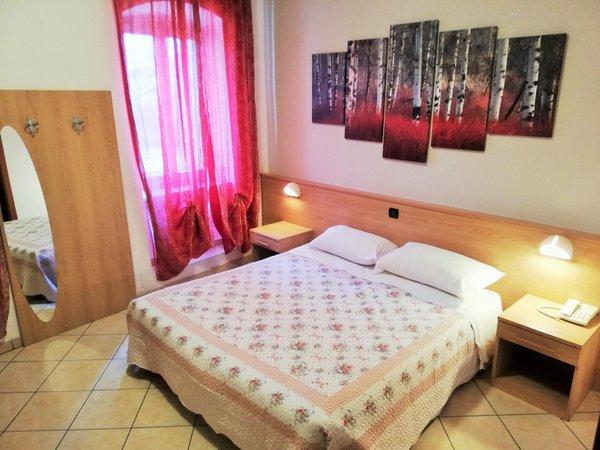 Foto della camera Hotel Neni