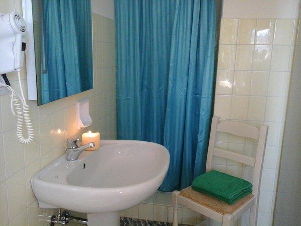 Photo of the bathroom Bed & Breakfast Miramonti