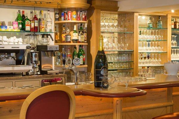 Foto von der Bar Restaurant Hellweger