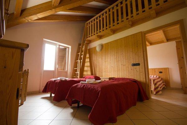 Foto della camera Residence Bellavista