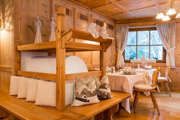 Präsentationsbild Restaurant Bel Sit
