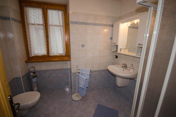 Foto del bagno Appartamenti Casa Ferrari