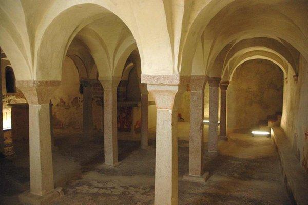 Tourismusbüro Brentonico TradItDeEn [it=Zona di Rovereto, de=Urlaubsregion Rovereto, en=Rovereto and environs]