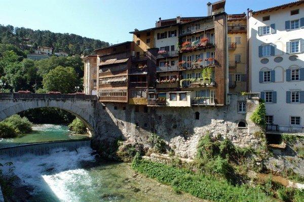 Foto estiva di presentazione Ufficio turistico Rovereto