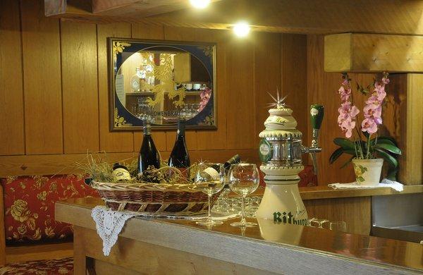 Foto del bar Ristorante Monte Cherz