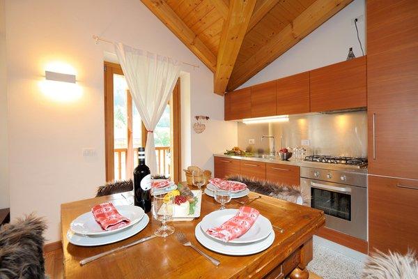 Ferienwohnungen Attic Chalet Campiglio Style - Pinzolo - Val di Sole ...