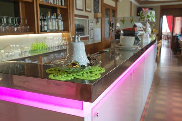 Foto del bar Hotel Du Lac