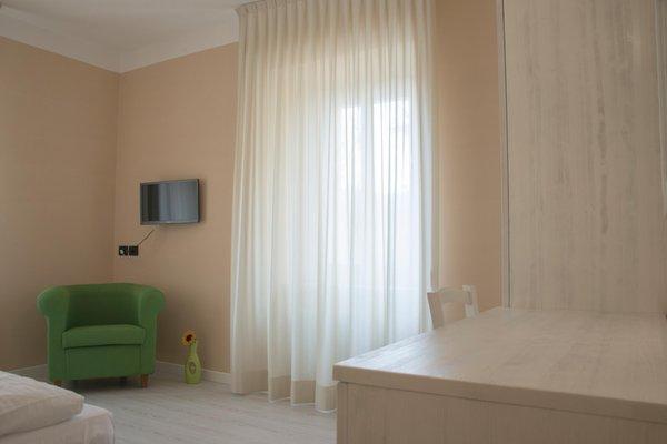 Foto della camera Hotel Du Lac