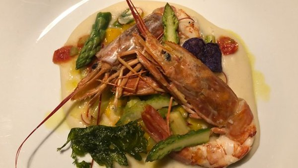Recipes and gourmet-dishes Ciasa Soleil