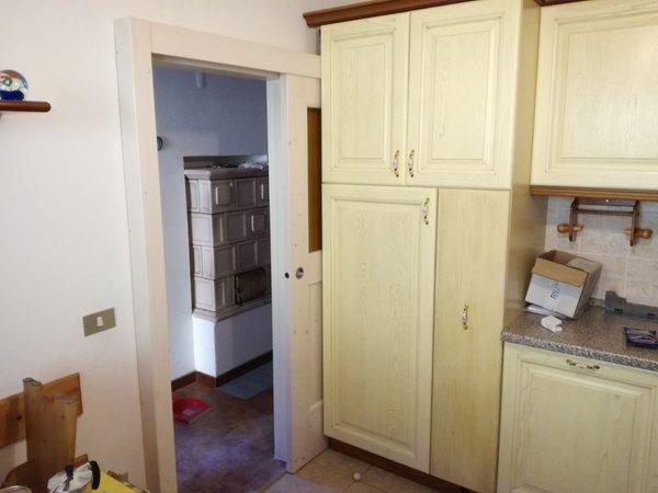 Foto della cucina Casa Brose