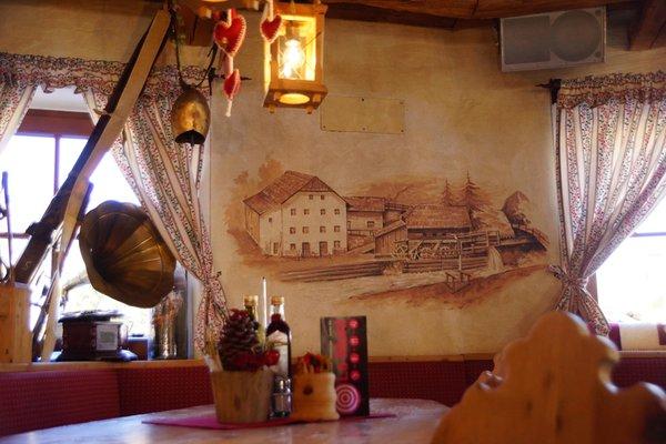 Präsentationsbild Restaurant La Munt