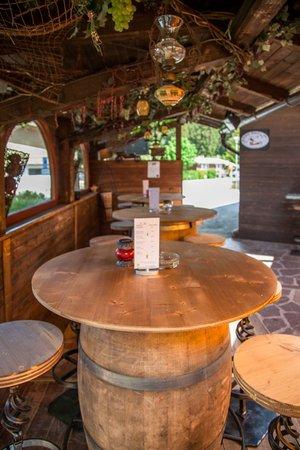 Foto del bar Campeggio Olympia