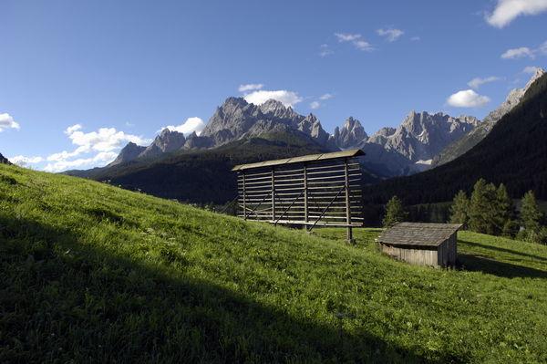 Associazione turistica Sesto - Sesto - Alta Pusteria