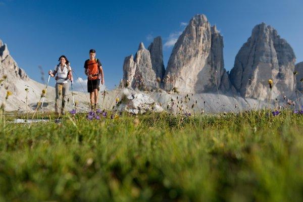 Associazione turistica San Candido - San Candido - Alta Pusteria