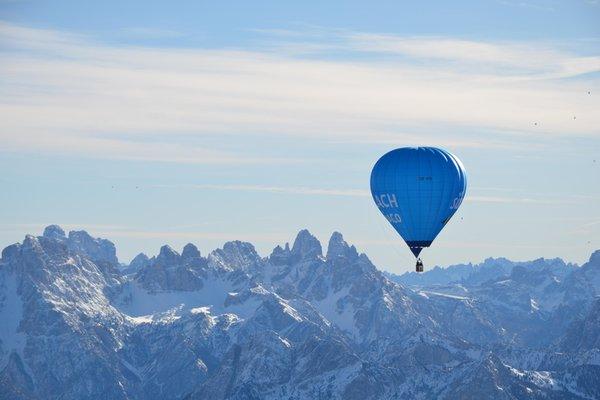 Associazione turistica Dobbiaco - Dobbiaco - Alta Pusteria