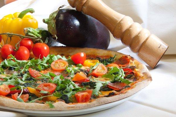 Recipes and gourmet-dishes San Leonardo
