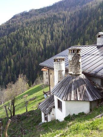 Gallery Rocca Pietore (Marmolada) estate