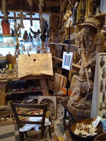Foto di alcuni dettagli Marmolada Rocca Pietore Dolomiti