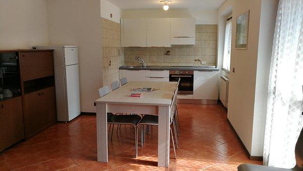 Foto der Küche Campicioi