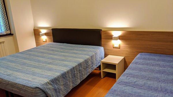 Foto vom Zimmer Ferienwohnungen Campicioi