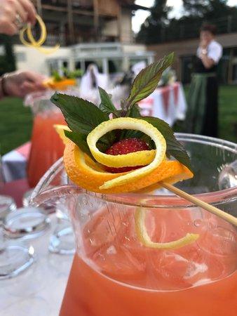 Foto von der Bar Restaurant Gran Paradiso