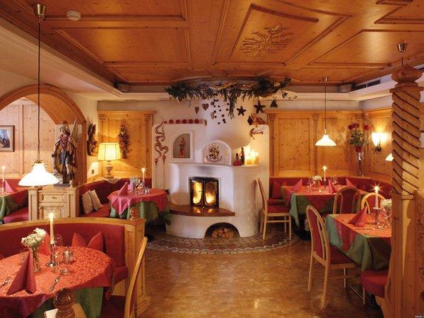 Präsentationsbild Restaurant Gran Paradiso