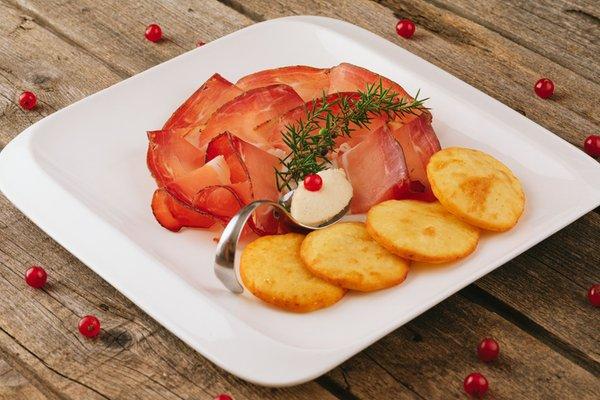 Ricette e proposte gourmet Sass Dlacia