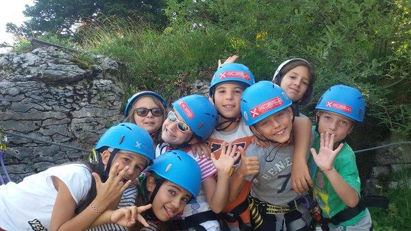 Attività estate Trento e dintorni