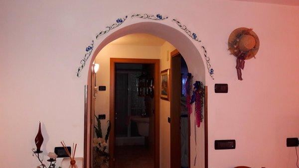 Foto dell'appartamento Casarenata
