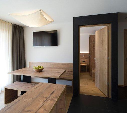 Foto dell'appartamento Villa Kriendl