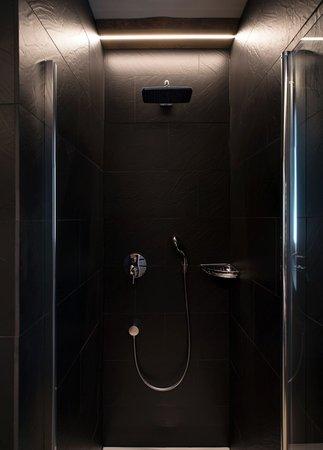 Foto del bagno Appartamenti Villa Kriendl