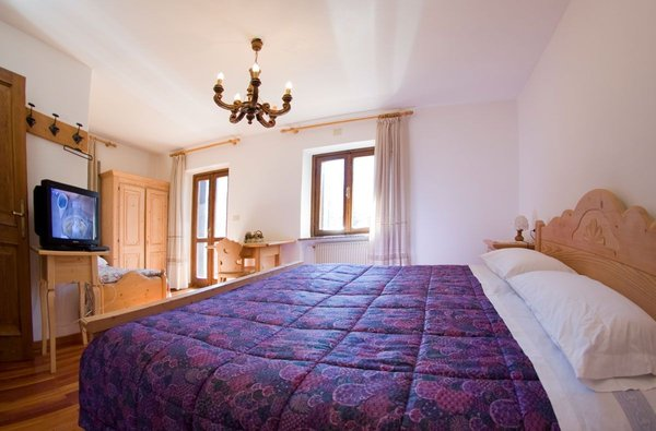 Photo of the room Mountain Hut-Hotel Remauro
